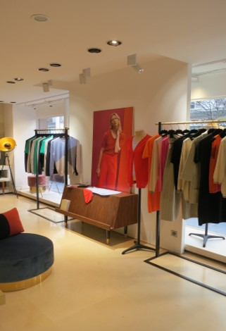 boutique Maison Montagut Paris 75004